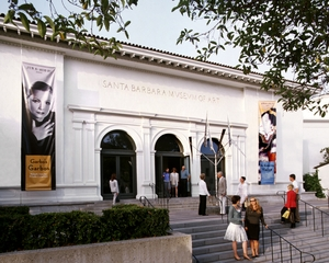 Santa Barbara Museum of Art,
