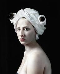 Paper Roll, Hendrik Kerstens