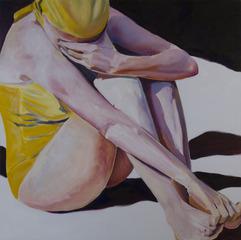 Lostq, Elizabeth Gorek