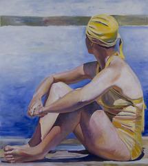 Lost Summer, Elizabeth Gorek