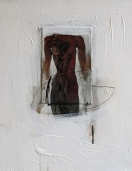 Siren Torso Study #3, David Limrite