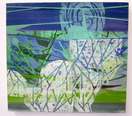 Blue Moon, Marie Thibeault