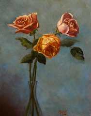 M3 Roses, Melissa Shelly