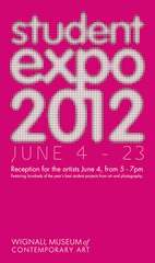 Student Expo 2012 Announcement,