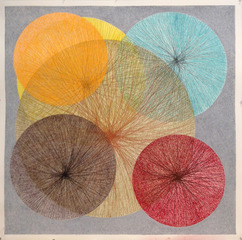 Circles6, Philip Simmons