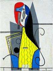 , Pablo Picasso