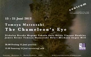 The Chameleon\'s Eye,