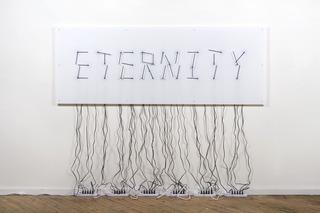 Eternity, Alicia Eggert & Mike Fleming
