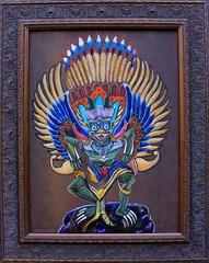 Garuda Vision, Jeffrey Vincent Parise