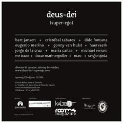 Deus Dei (Super Ego),