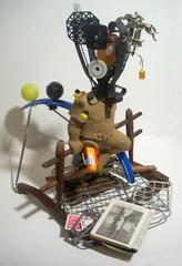 Urchin #36, D. Dominick Lombardi