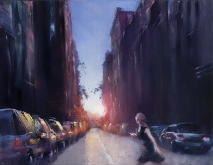 Solstice, David Febland