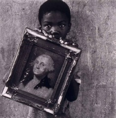 George Washington, Keith Carter