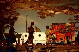 Avancer, 'Un regard', Kiripi Katembo