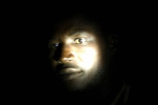 Pêcheurs de nuit, Abdoulaye Barry