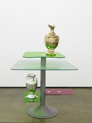 Untitled Homeware No. 15 ,Matthew Darbyshire