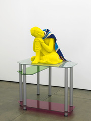 Untitled Homeware No. 13 , Matthew Darbyshire