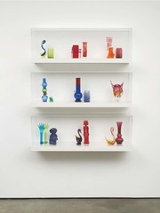 Untitled: Shelves No. 9,Matthew Darbyshire