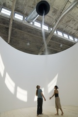 ASCENSION , Anish Kapoor