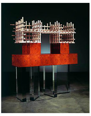 Cabinet no. 71, Ettore Sottsass