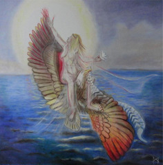 Garuda, Margaretha Gubernale