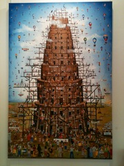 El Babel de Miami, Felix Gonzalez Sanchez