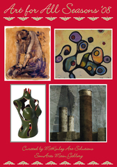 Art For All Seasons \'08, McKinley Art Solutions / Somarts Cultural Center