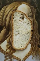 Untitled, (Bread-Eye), Jed Devine