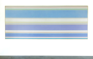Transvaries,Kenneth Noland