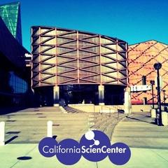 California Science Center,