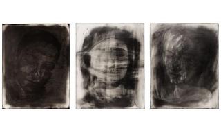Natasza Triptych # 3, Jonathon Adolphe
