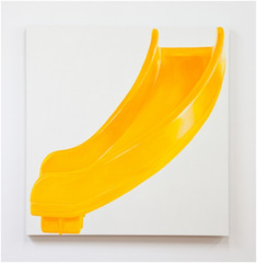 Yellow Right Turn,Louis Eisner