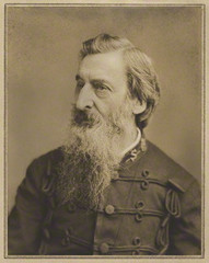 William Booth by Elliott & Fry ,