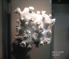 Ancient Axiom, Cary Lewis Long