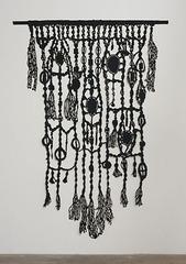 White Goddess #29 (PRIMITIF), Amanda Ross-Ho