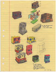 Plans for homemade radios , George Kagan