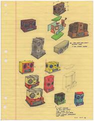 Plans for homemade radios , George Kagan