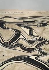 Bahrain I, Andreas Gursky