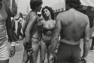 1979 Venice, California, Garry Winogrand