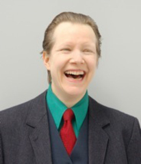 Lachen, Antonia Baehr