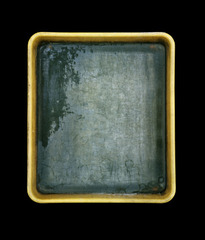 Sally Mann\'s Developer Tray, John Cyr