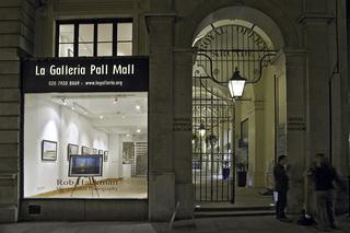 ROA Gallery,
