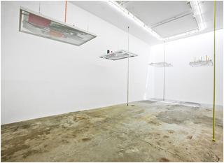 Installation View,