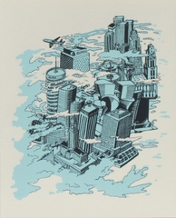 Smog L.A., Charlie Carroll