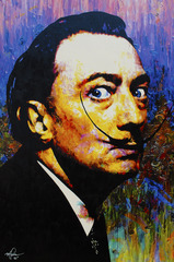 Dali In LewisVision, Mark Lewis