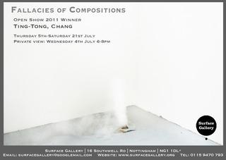fallacies of composition, Ting-Tong Chang