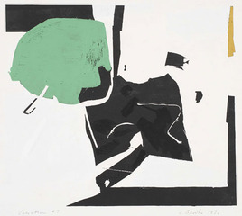 Variation #7, James Brooks