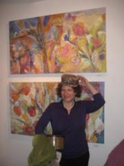 Ambrosia, Joyce Lieberman