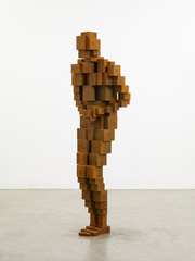 Slug , Antony Gormley