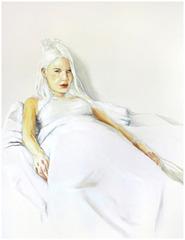 Inertia, Elisabeth Mladenov